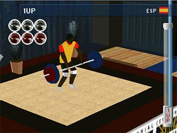 Imagen de la descarga de Olympic Games: Atlanta 1996