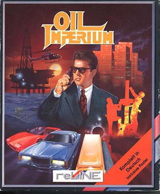 Juego online Oil Imperium (PC)