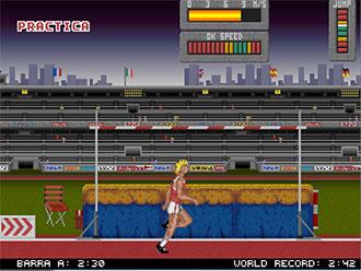 Imagen de la descarga de Olympic Games 92′