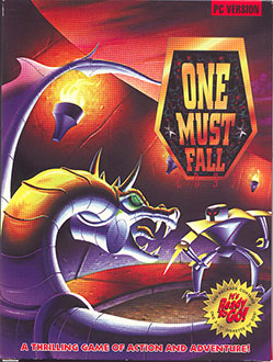 Juego online One Must Fall 2097 (PC)