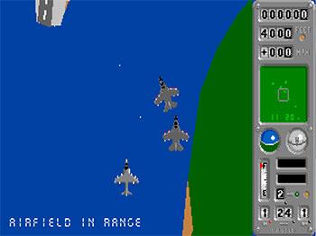 Imagen de la descarga de Operation Harrier