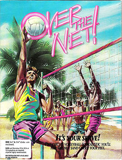 Juego online Over the Net! (PC)