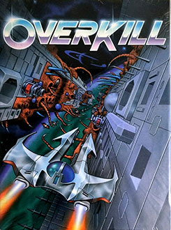 Juego online OverKill (PC)