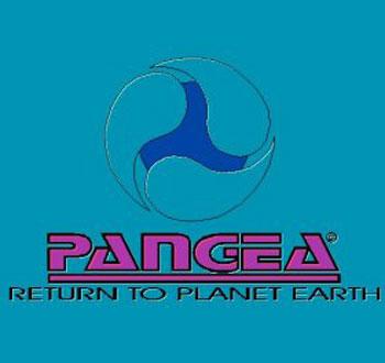 Portada de la descarga de Pangea: Return to Planet Earth
