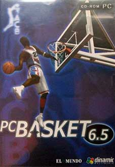 Juego online PC Basket 6.5 (PC)