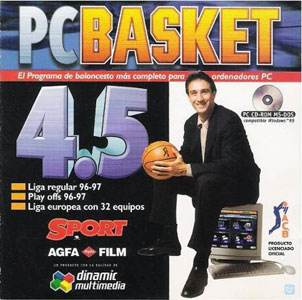 Juego online PC Basket 4-5 (PC)