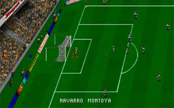 Imagen de la descarga de PC Futbol Argentina 4: Apertura 96