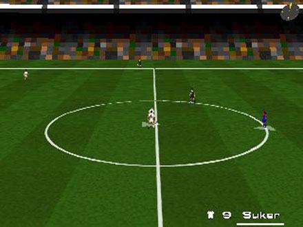 Imagen de la descarga de PC Futbol 5 0