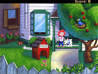 Imagen de la descarga de Pepper's Adventures in Time