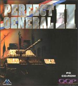 Carátula del juego Perfect General II (PC)