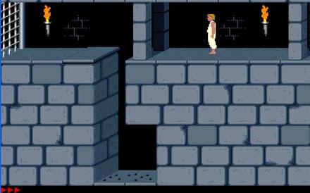 Pantallazo del juego online Prince of Persia (PC)