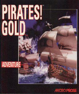 Juego online Pirates! Gold (PC)