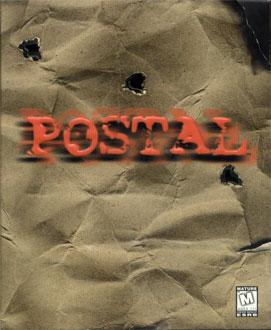 Portada de la descarga de Postal