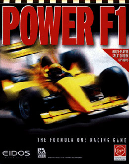 Juego online Power F1 (PC)