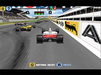 Imagen de la descarga de Power F1