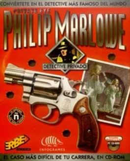 Portada de la descarga de Philip Marlowe: Private Eye