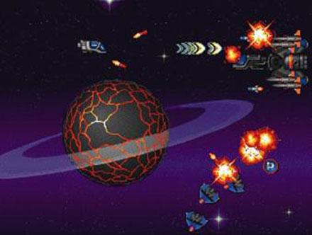 Pantallazo del juego online Project X (PC)