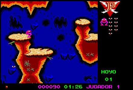 Imagen de la descarga de Poogaboo: La Pulga II