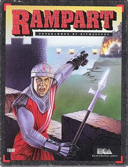 Portada de la descarga de Rampart