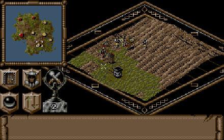 Pantallazo del juego online Realms (PC)