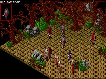 Imagen de la descarga de Realms of Arkania: Star Trail