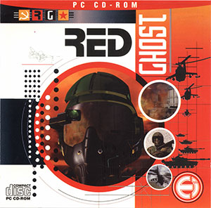 Juego online Red Ghost (PC)