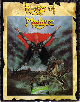 Juego online Rings of Medusa (PC)
