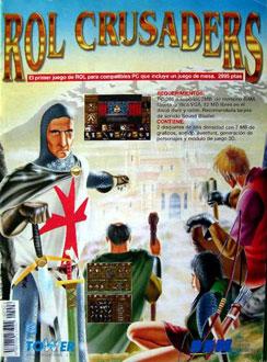 Carátula del juego Rol Crusaders (PC)