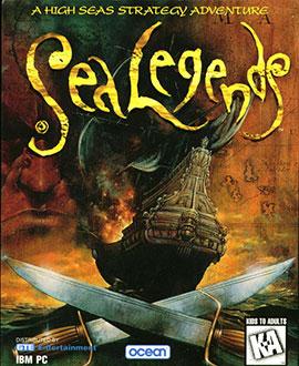 Juego online Sea Legends (PC)