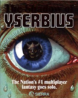 Portada de la descarga de Shadow of Yserbius