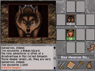 Imagen de la descarga de Shadow of Yserbius
