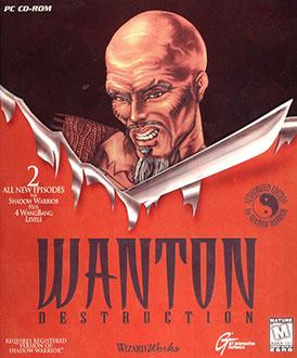 Juego online Shadow Warrior: Wanton Destruction (PC)