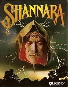 Portada de la descarga de Shannara