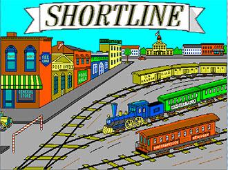 Juego online Shortline (PC)