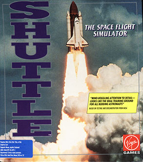 Juego online Shuttle: The Space Flight Simulator (PC)
