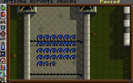 Pantallazo del juego online Siege (PC)