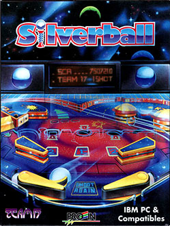 Juego online Silverball (PC)