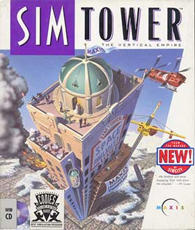 Juego online SimTower (PC)
