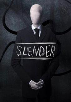 Portada de la descarga de Slender