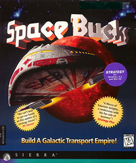 Juego online Space Bucks (PC)