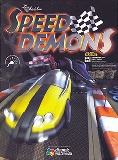Juego online Speed Demons (PC)