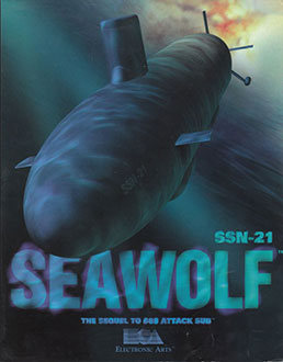 Juego online SSN-21 Seawolf (PC)
