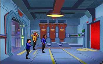 Imagen de la descarga de Star Trek: Judgment Rites