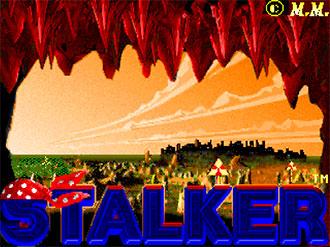 Portada de la descarga de Stalker 1: Path of Fire