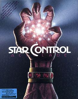Juego online Star Control (PC)