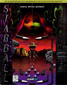 Portada de la descarga de Starball