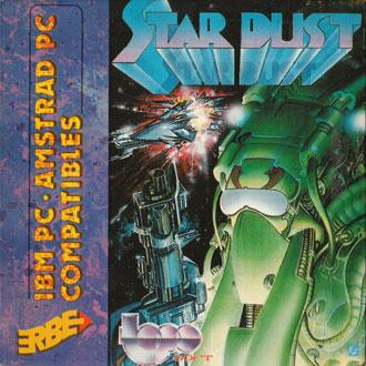 Carátula del juego Star Dust (PC)