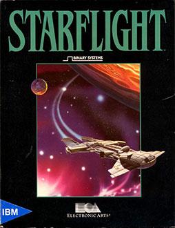Juego online Starflight (PC)
