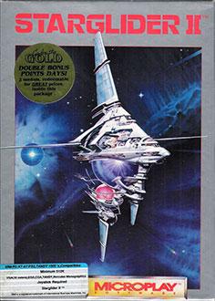 Juego online Starglider 2 (PC)