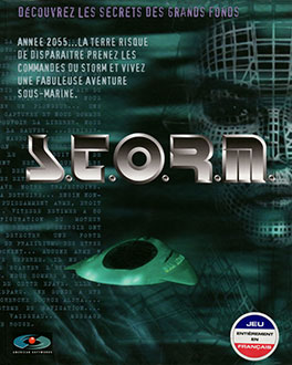 Juego online S.T.O.R.M. (PC)